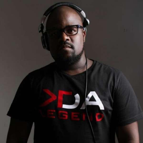 DJ Kt Da Legend